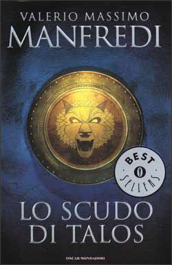 Lo scudo di Talos - Valerio Massimo Manfredi (1998)