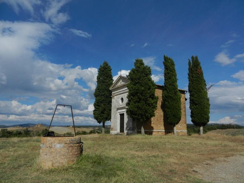Cappella della Madonna di Vitaleta [2]