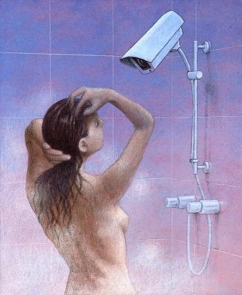showerpawelkuczynskiart