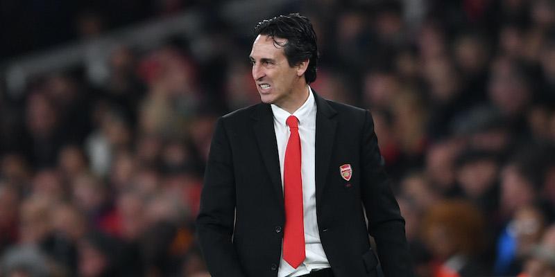 Arsenal FC v Southampton FC - Premier League