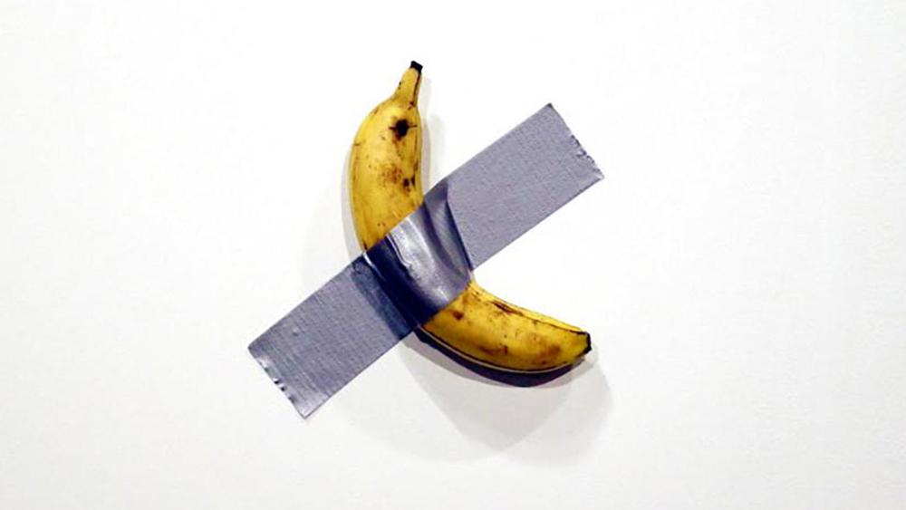 cattelan-banana
