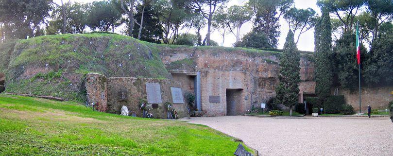 Roma-fosseardeatine6