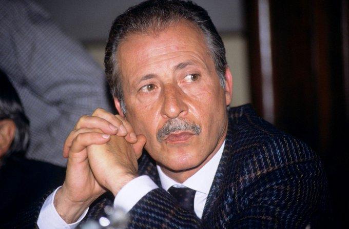 Paolo Borsellino