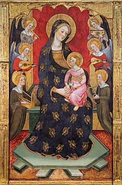 245px-Pere_Serra_-_Virgin_of_the_Angels_-_Google_Art_Project